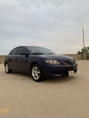 Mazda 3 for Sale in Chicago, IL