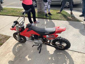 Ssr 50 cc dirt bike for Sale in Sanger, CA