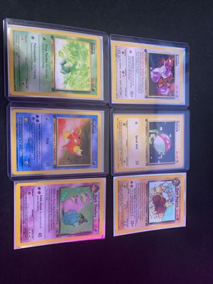 Team rocket collection for Sale in Waxahachie, TX
