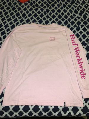 HUF WORLDWIDE SHIRT for Sale in Los Angeles, CA