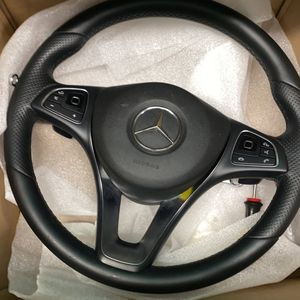 Mercedes Benz E Class Steering Wheel for Sale in Centreville, VA