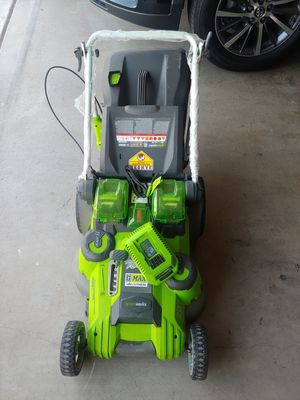 Small engines (mowers, weed trim) for Sale in Mesa, AZ