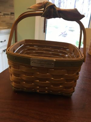 Longaberger Woven Memories for Sale in Toms River, NJ