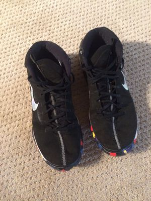Kobe Bryant basketball shoes for Sale in Edmonds, WA