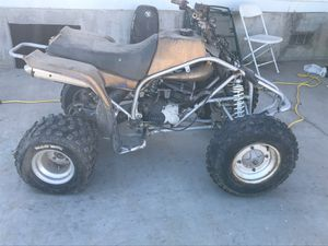 Yamaha blaster 200 for Sale in Selma, CA