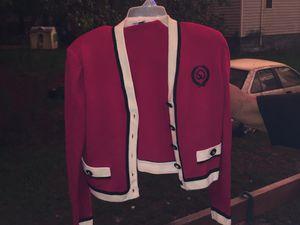 Saint John Nick Sweater Original Piece for Sale in McRae, GA