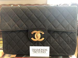 Chanel Handbag Quilted Lambskin for Sale in Scottsdale, AZ