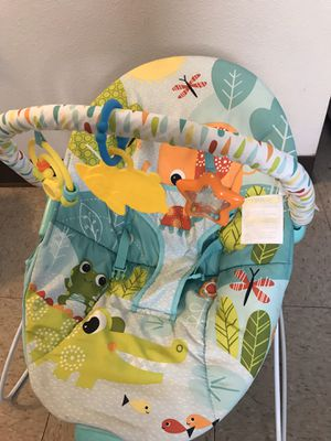 Baby bouncer for Sale in Ceres, CA