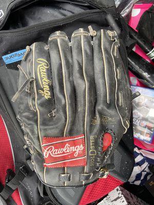 Baseball glove for Sale in Salt Lake City, UT