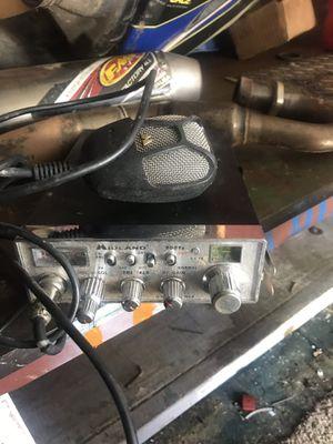 Midland CB radio with a K30 antenna! for Sale in Elizabeth, WV