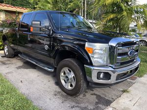 Ford 350 Disel 4x4 (rebuild title ) 200,000 miles for Sale in Princeton, FL