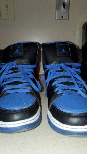 Jordan's Size 12-Used for Sale in Chicago, IL