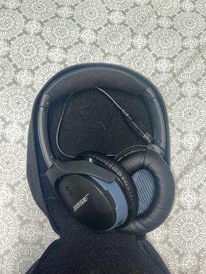 Bose head phones for Sale in Stockton, CA