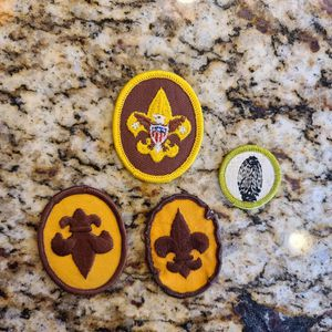 Boy Scout Badges for Sale in Duvall, WA