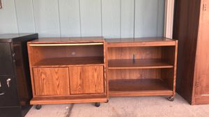 Tv stands for Sale in Renton, WA