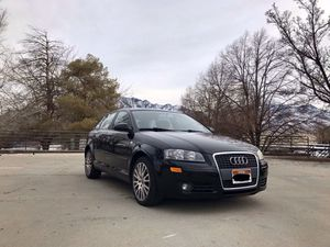 2008 Audi A3 2.0T for Sale in Salt Lake City, UT