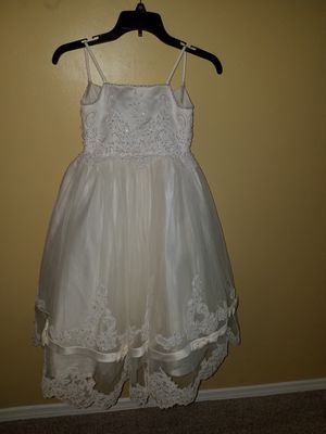 MARY'S IMPORT BRIDALS FLOWER GIRL DRESS for Sale in Roswell, GA