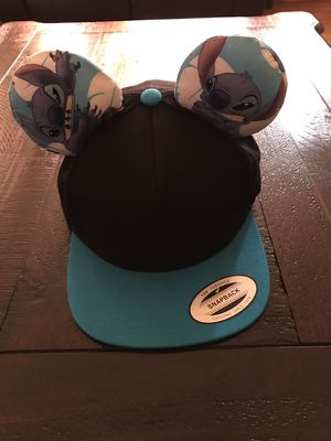 Stitch snap back unisex hat for Sale in Richmond, CA