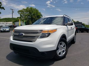 2014 FORD EXPLORER $3000 DOWN PAYMENT for Sale in Nashville, TN