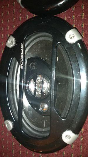 Scosche speakers for Sale in Smyrna, TN