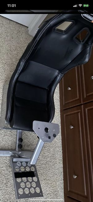 Playseat gaming chair for Sale in Anaheim, CA