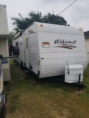 2009 hideout. for Sale in Odessa, TX