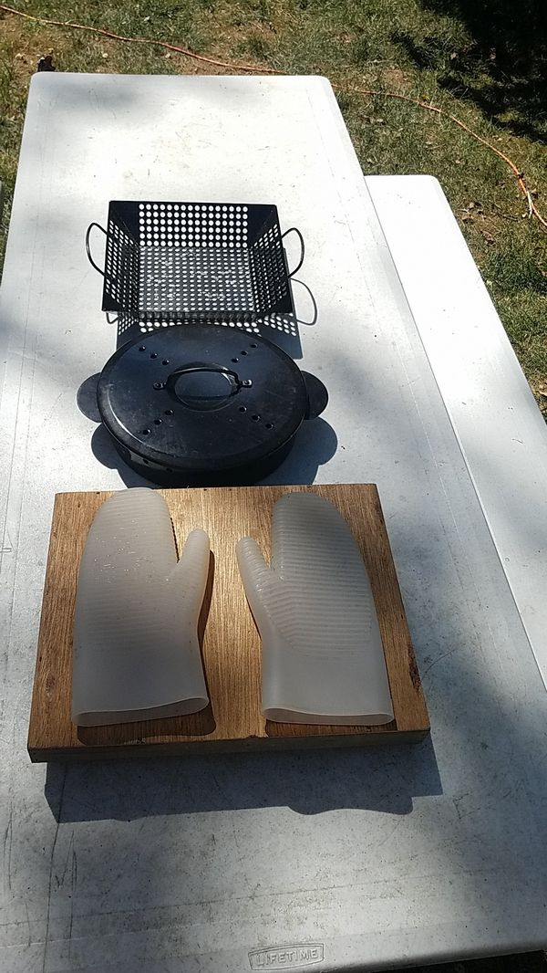 Barbecue/Grilling Accessories