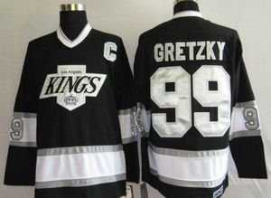 Brand New Los Angeles Kings Jersey Gretzky (Great Christmas Gift)sizes Medium to 3XL for Sale in Los Angeles, CA
