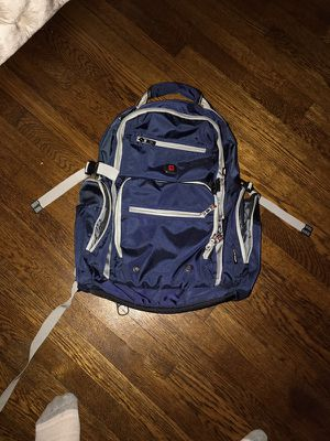 Swiss army backpack for Sale in San Francisco, CA