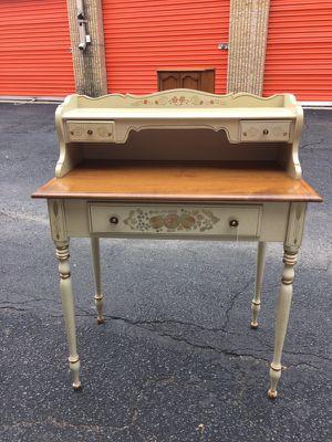 Hitchcock Writing Desk for Sale in Burke, VA