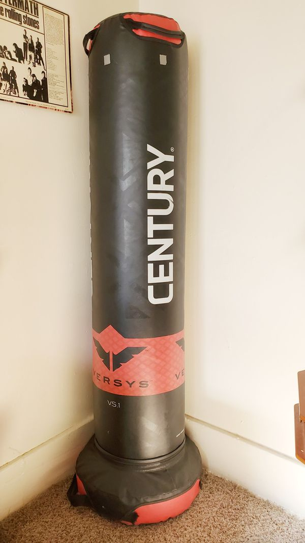 Century VS. 1 Punching Bag