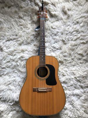 Washburn acoustic guitar for Sale in Denver, CO