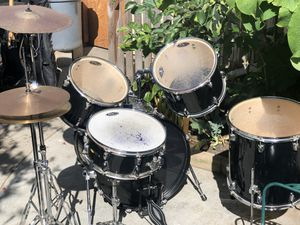 So drum set for Sale in Oakland, CA