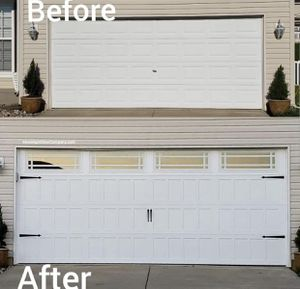 Brand new garage door for Sale in Festus, MO