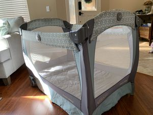 Grace Pack and Play Suite XL for Sale in Alta Loma, CA
