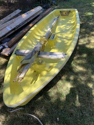 Sea Snark Sail boat. for Sale in Tacoma, WA