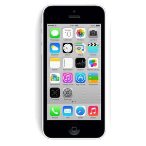 AT&T Apple iPhone 5c 8GB Smartphone, White for Sale in Orlando, FL