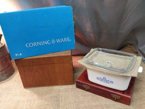 Casserole dish - by corningware for Sale in Proctor, MN