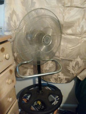 Powerful fan for Sale in Placentia, CA