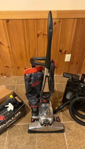 Kirby Avalir Vacuum for Sale in Lowell, MA