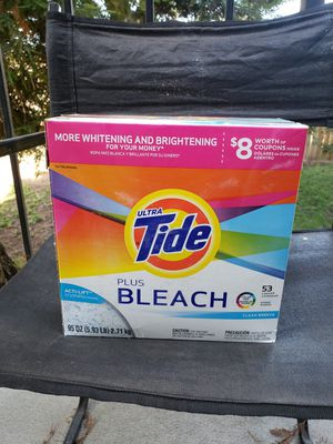 Bleach for Sale in Stockton, CA