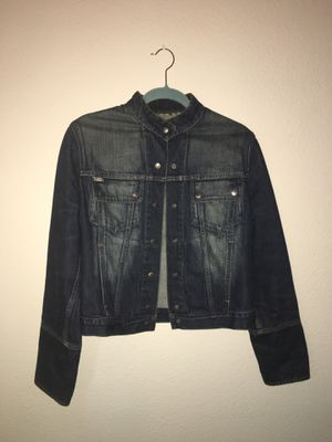 Burberry Jean Jacket for Sale in South San Francisco, CA