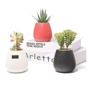 Succulent planters pack of 3(new) for Sale in Scottsdale, AZ