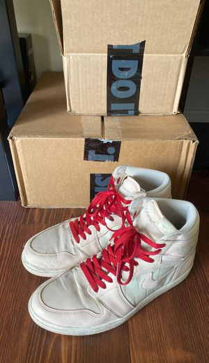 Nike Air Jordan 1 High 'Guava Ice' sz 11 for Sale in Santa Ana, CA