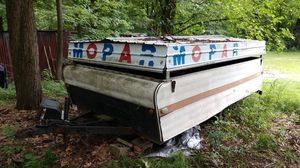 StarCraft Pop Up Storage Parts Trailer for Sale in Colliers, WV