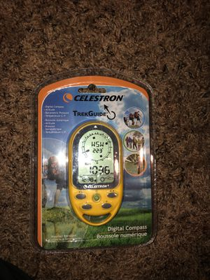 Digital compass for Sale in Henderson, NV