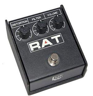 Rat distortion pedal for Sale in El Cajon, CA