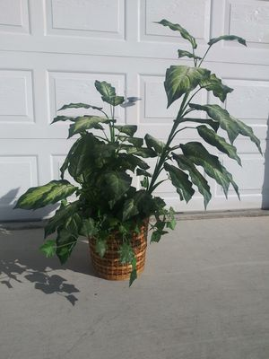 """40"""" Fake Plant for Sale in Las Vegas, NV"""