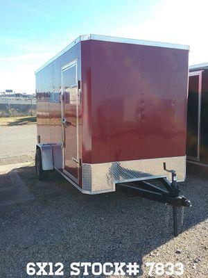 6x12 cargo for Sale in Houston, TX