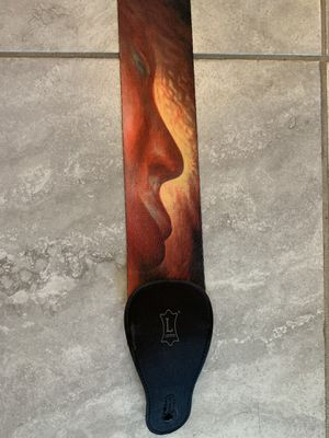 Levy's Guitar Strap for Sale in Federal Way, WA